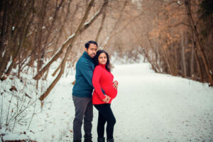 Maternity Photography Edmonton, Alberta
