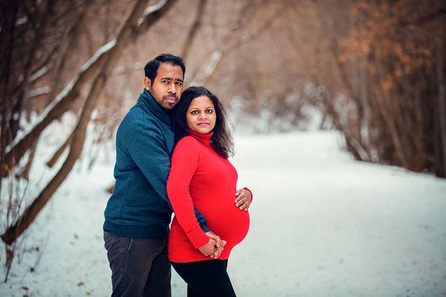 Maternity Photography Edmonton, Alberta