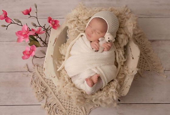Baby Elina