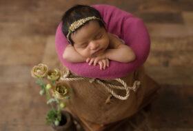 Baby Manudi