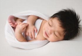 Baby Nirvan