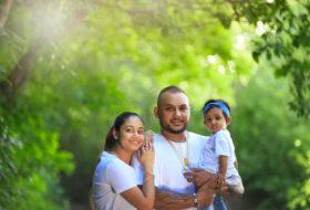 BULNER FAMILY