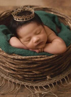 BABY YOHAN