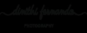 Dinithi Fernando Photography Logo