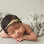 Baby Linara newborn Photography session