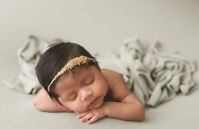 Baby Linara newborn Photography session