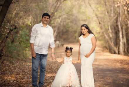 Swetha Maternity Session Photography